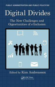 Digital divides book cover