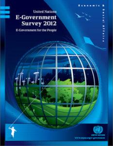 UN e-government survey 2012